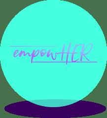 empowHER Simple copy