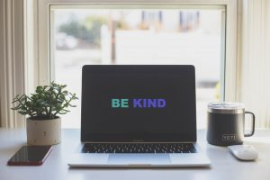 ways to be kind during COVID-19 pandemic