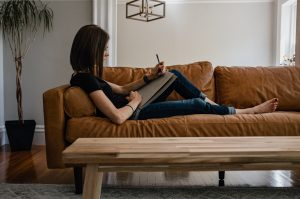 alone time is good for your mental health blog feature image