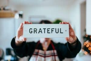 grateful feature image